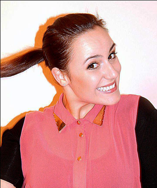 Agata Szubert